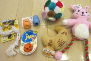 犬のおもちゃ 子犬用おもちゃ