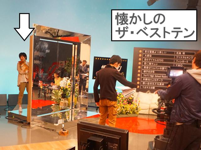 静岡テレビ Soleいいね!